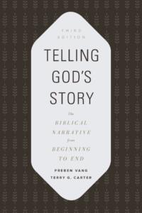 Telling God's Story