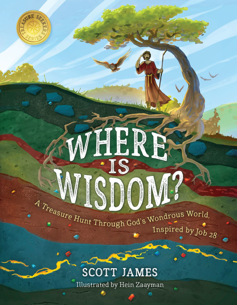Where Is Wisdom?, eBook