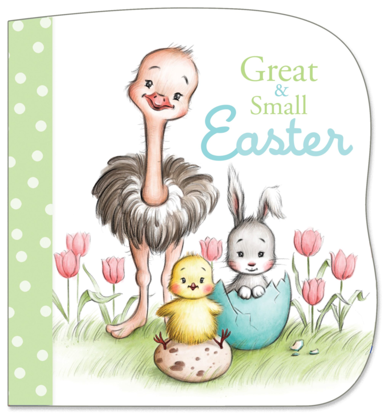 Great and Small Easter