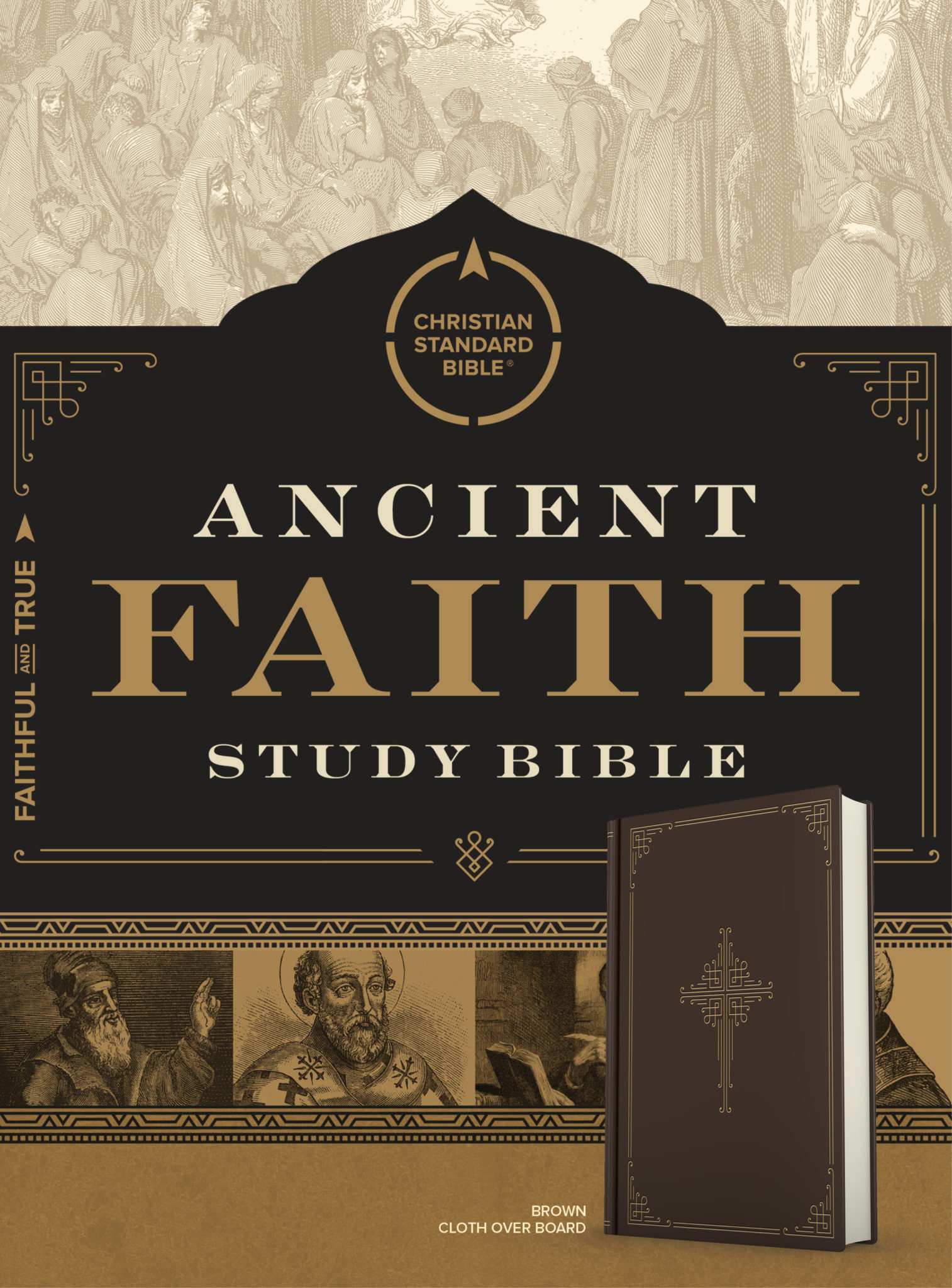 B&H Publishing wins pair of Christian Book Awards, including best Bible