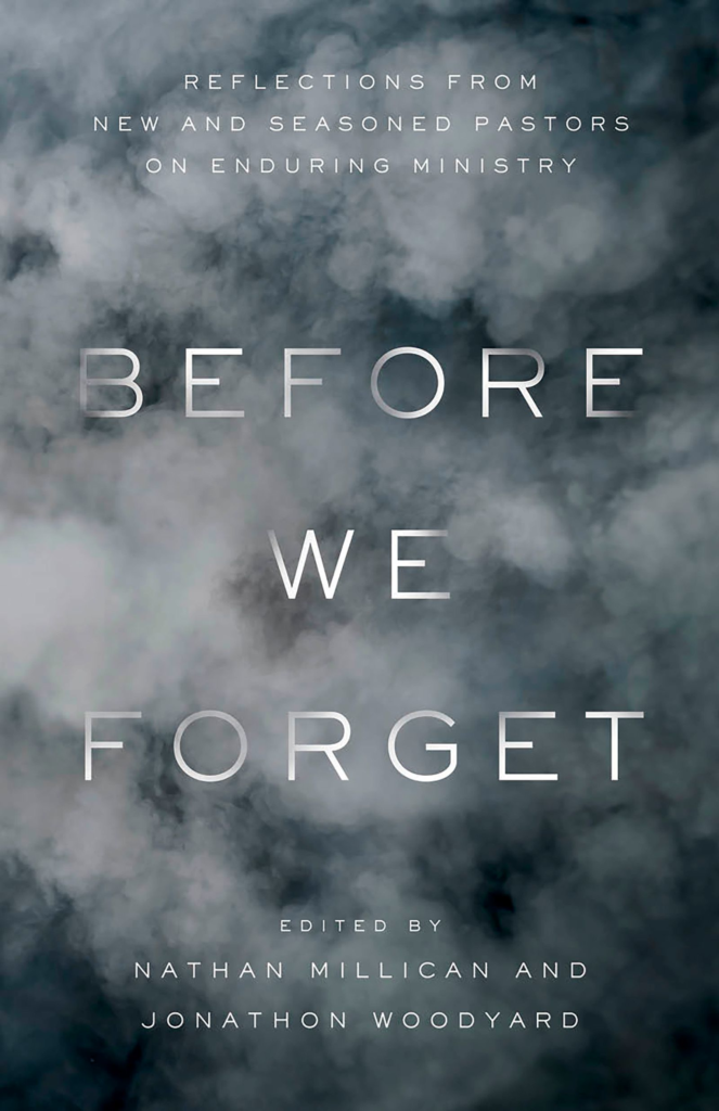 Before We Forget, eBook