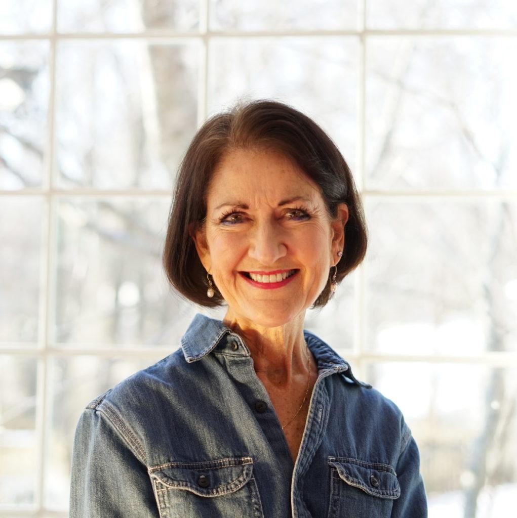 Ellen Vaughn