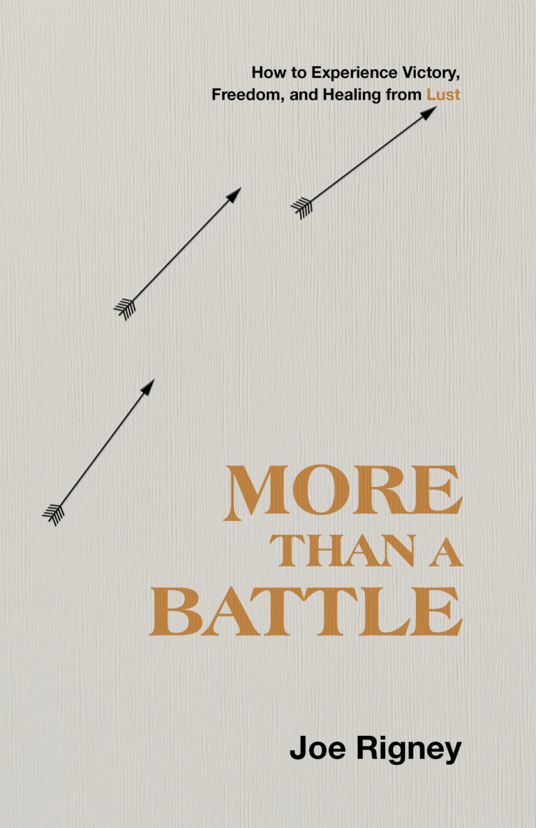 More Than a Battle