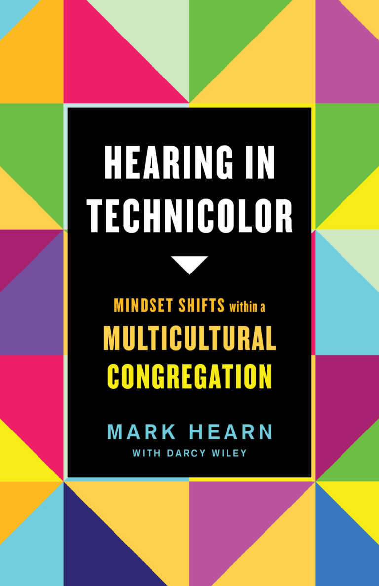 Hearing in Technicolor