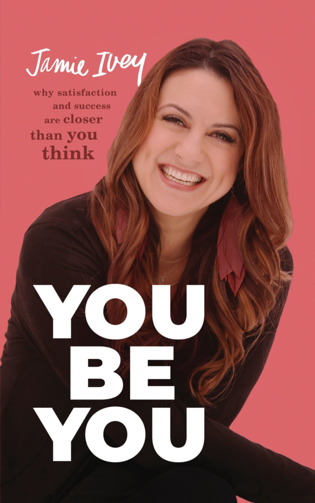 You Be You, eBook