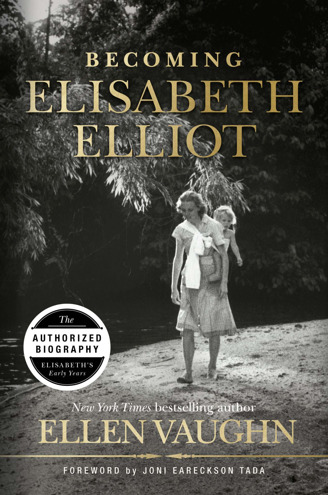 "B&H announces the second volume of the critically acclaimed and bestselling ""Becoming Elisabeth Elliot"" by Ellen Vaughn"