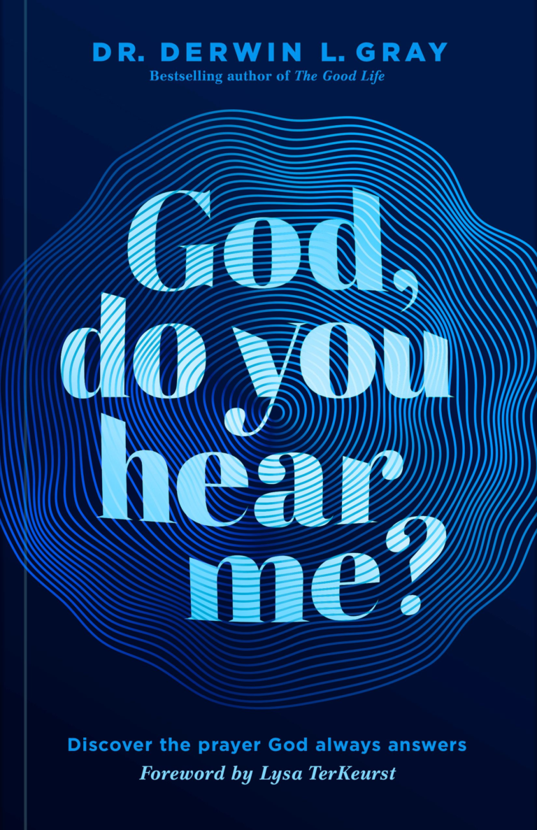 God, Do You Hear Me?