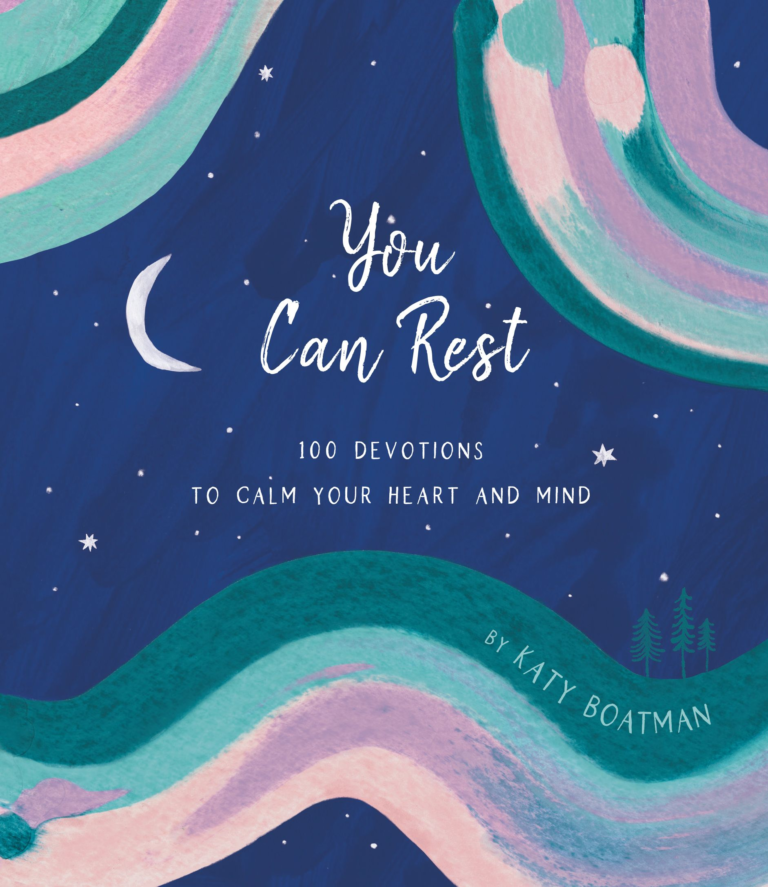 You Can Rest