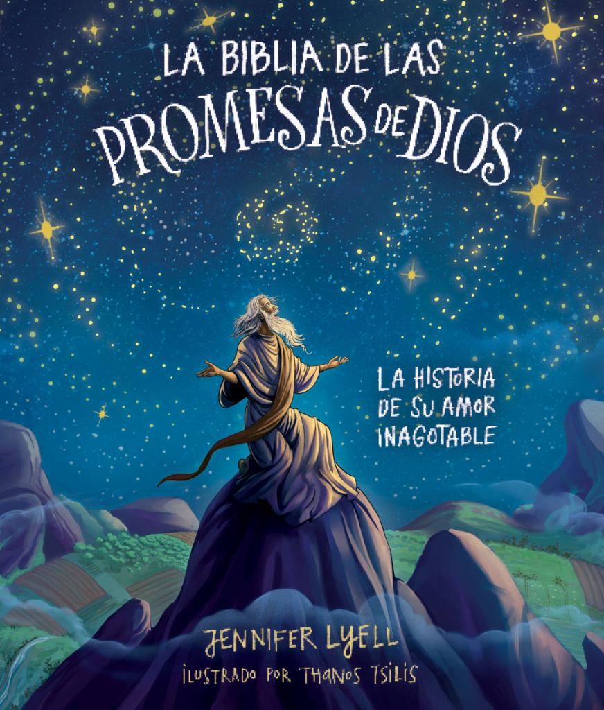 La Biblia de las promesas de Dios