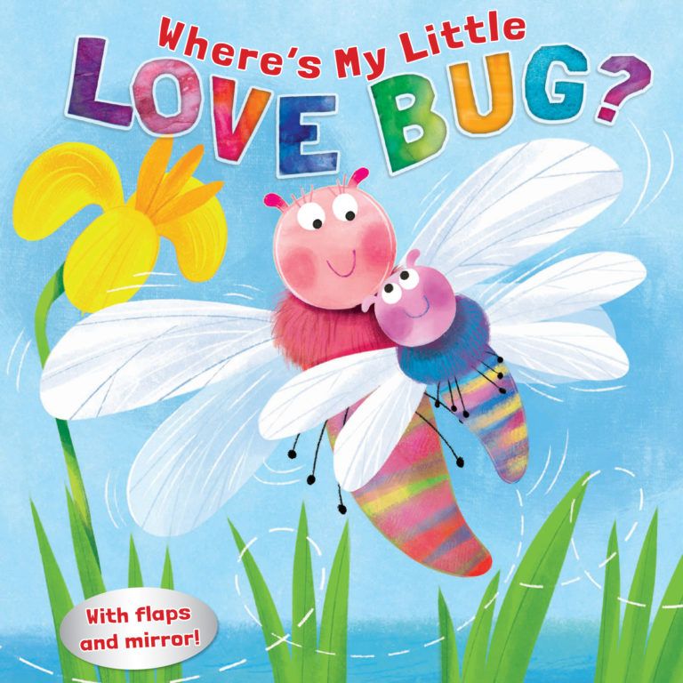 Where's My Little Love Bug?